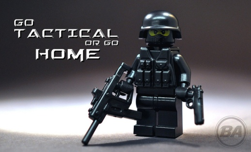 BrickArms Tactical