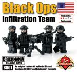 Black Ops Infiltration Team