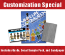Customize special