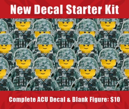 ACU Starter Kit
