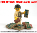 Free Rations