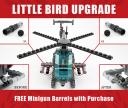 Little Bird Upgrade