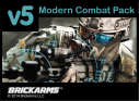 Modern Combat Pack