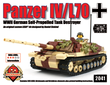 Panzer IV L70