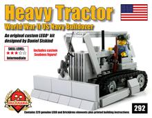 USN Heavy Tractor