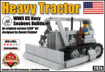 USN Heavy Tractor