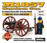 M1857 Cover