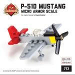 P-51D Minikit