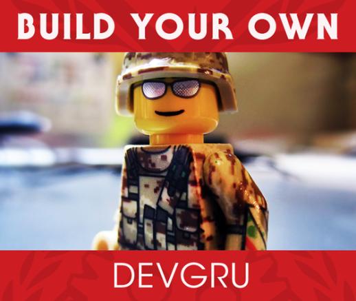 DEVGRU kit