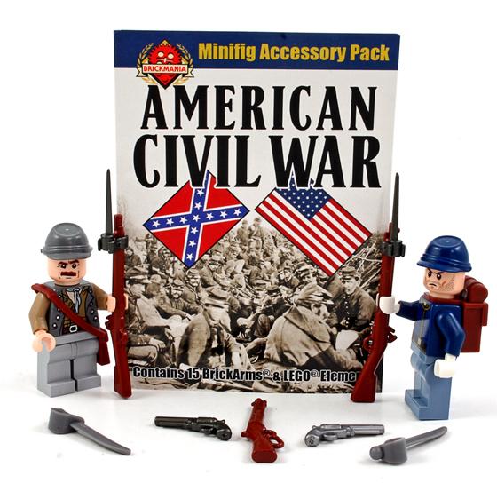 Civil War Pack
