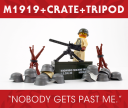 M1919 Crate with Bonus M2