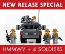 HMMWV Bonus Pack