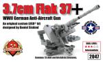 3.7cm Flak 37
