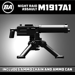 M1917A1 NRA