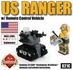 US Ranger with RCV