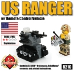 US Ranger with RCV