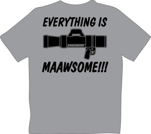 Maawsome T-Shirt