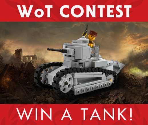 WOT contest