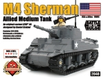 M4 Sherman Kit