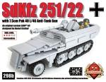SdKfz 251/22 Box