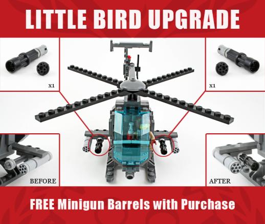 LittleBird_Upgrade