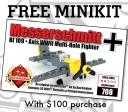 Free Minikit