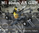 M1 40mm Bundle