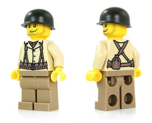 US Rifleman