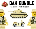DAK Bundle