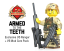 Armed to the Teeth Special