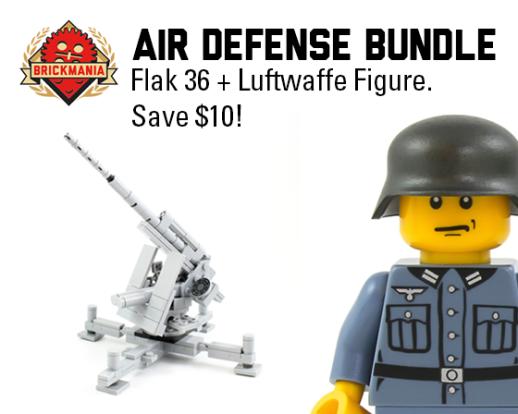 Flak 36 Bundle