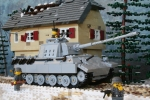 Battle of the Bulge - Panther