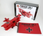 Red Bardon kit