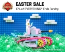 Easter Sale
