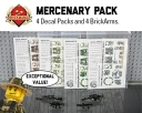 Merc Pack
