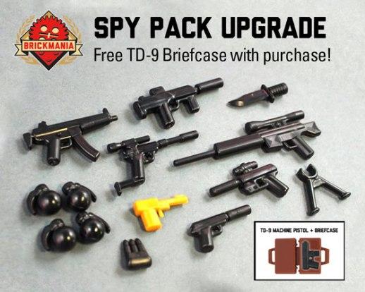 SpyPackPromox560