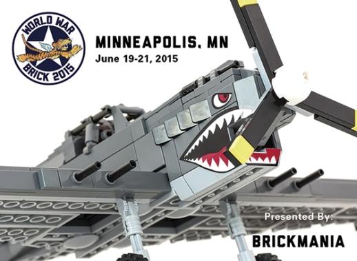 World War II Lego – Brickmania Blog