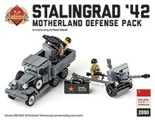 Stalingrad '42 Pack