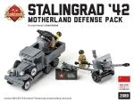Stalingrad 42 Pack