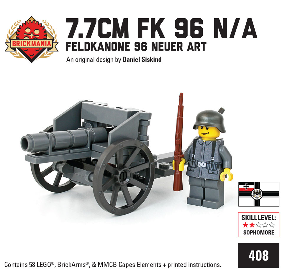 Brickmania World War I Kit Archive Brickmania Blog