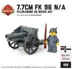 7.7cm FK 96