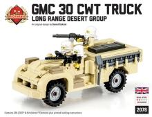 LRDG Truck