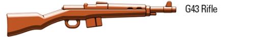 G43 Rifle