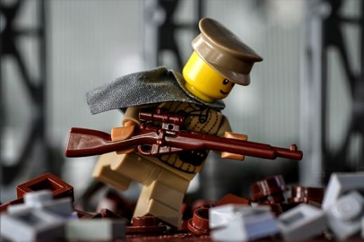 Russian Sniper