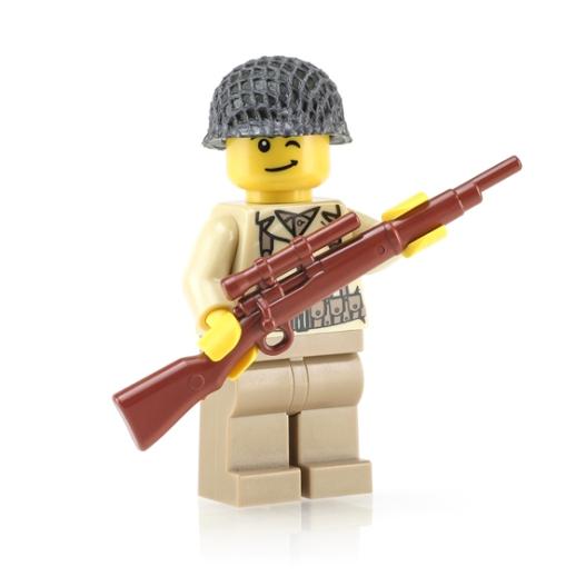 WW2-US-Rifleman-1903-Springfield-560