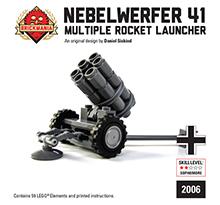 Neberlwerfer 41