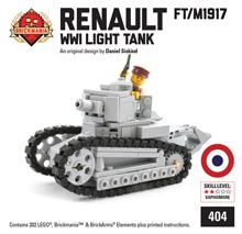 Renault FT M1917