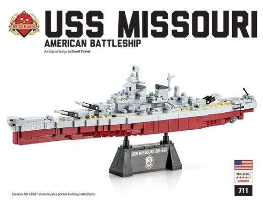 711-USSmissouri-Cover560
