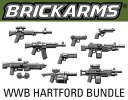 BrickArms Hartford Bundle