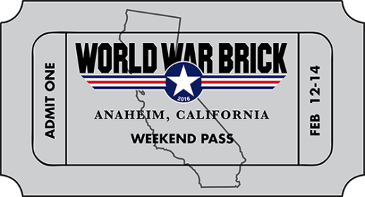 WWB Anaheim Weekend Pass